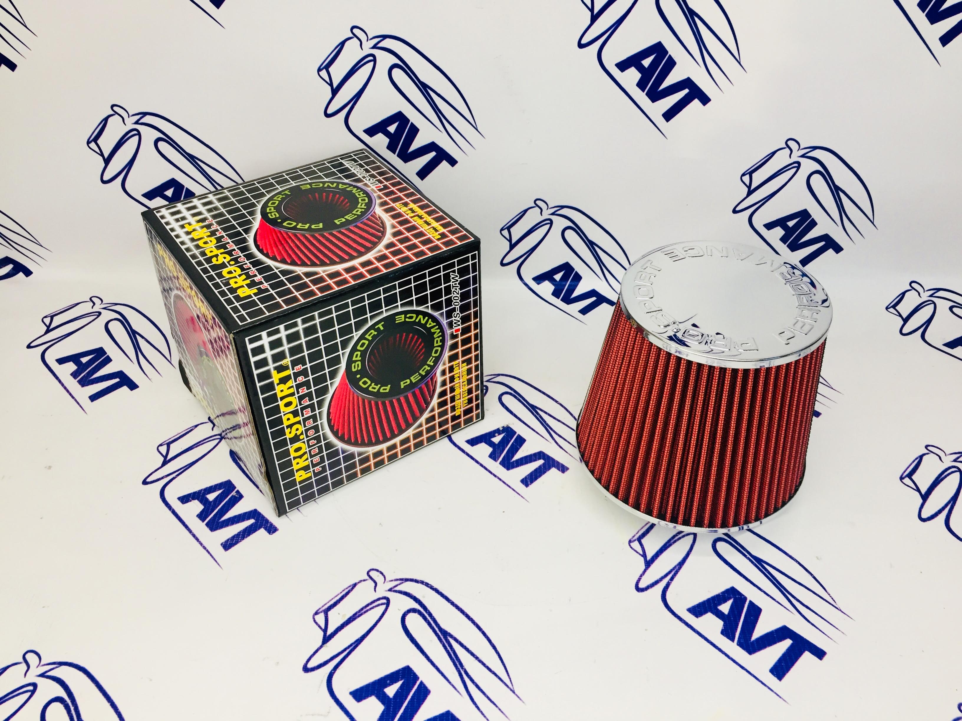 воздушный фильтр нулевого сопротивления, фильтр нулевого сопротивления на ваз