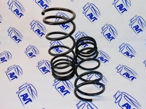 Передние пружины Технорессор для а/м ВАЗ 2108-2115, 2110-12 (стандарт)