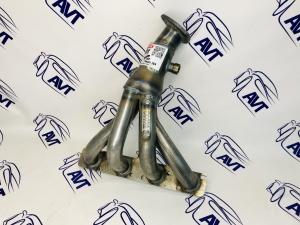Вставка замены катализатора 4-1 16V (2 датчика)