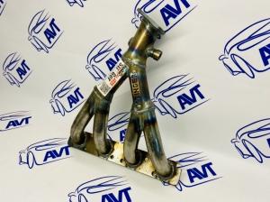 Вставка для замены катализатора 4-2-1 16V (2 датчика)