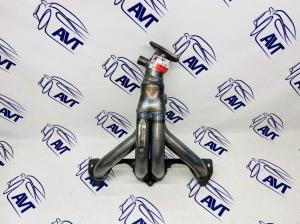 Вставка замены катализатора 4-1 8V (2 датчика)
