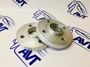 Проставки колеса 20 мм ZUZ (2шт)