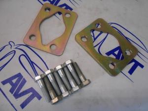 Пластины регулировки развала задних колес 3,5 градуса