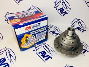 Блокировка дифференциала ВАЗ 2108-10 дисковая Val-Racing