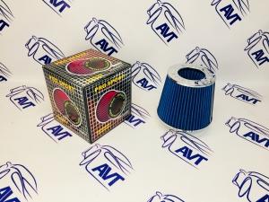 Фильтр воздушный инжекторный Pro Sport (синий)