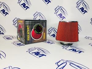 Фильтр воздушный инжекторный Pro Sport (красный)