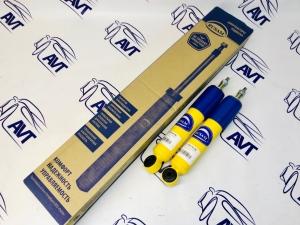 Амортизаторы передние для а/м ВАЗ 2101-07 DAMP -50 г/м (2 шт.)