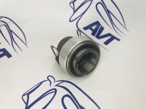 Переходник под выжимной подшипник для а/м ВАЗ 2101-07 16V, в сборе с подшипником (алюминий)