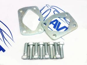 Пластины регулировки развала задних колес 3,5 градуса АВТОПРОДУКТ 2108-2110, Калина, Приора, Гранта