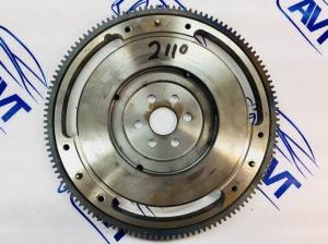 Маховик облегченный для а/м ВАЗ 2110-12 (г. Тольятти)