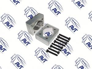 Проставки задней балки для расширения колеи (+70 мм) АВТОПРОДУКТ