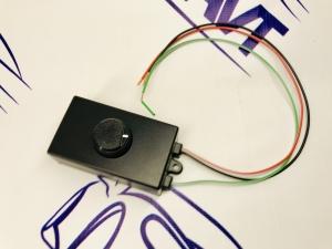 Реостатный имитатор датчика скорости (обманка)
