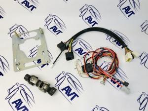 Комплект для установки ЭУР на ВАЗ 2105, 2107