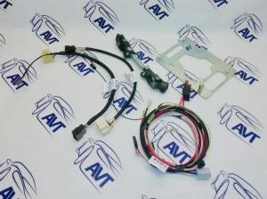 Комплект для установки ЭУР на ВАЗ 2121-21214 (Нива 4х4)