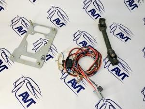 Комплект для установки ЭУР на ВАЗ 2108-099, 2113-15