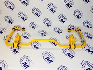 Стабилизатор поперечной устойчивости задний ВАЗ 2101-2107, 21213-2123