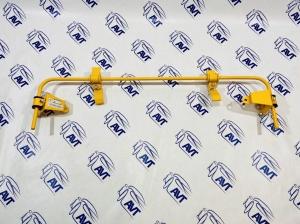 Стабилизатор поперечной устойчивости задний ВАЗ 2108-2110 (16 мм)