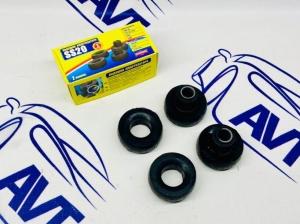 Подушка заднего амортизатора 2110 SS20 (бублики) резина, в упаковке (62101)