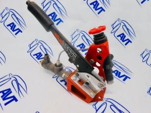 Блок гидравлического ручного тормоза с регулятором