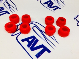 Втулки задних амортизаторов для а/м ВАЗ 2101-07