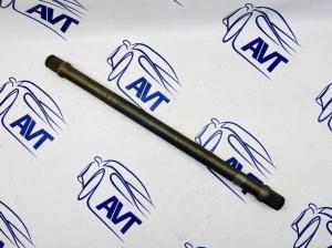 Вал привода левый (короткий) Newdiffer, тонкий, усиленный для а/м ВАЗ 2108-10, Приора
