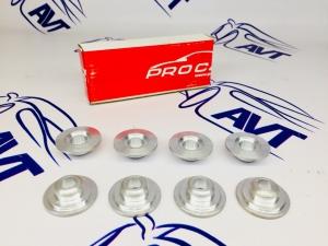Тарелки клапанов Pro-Car 2108 (облегченные)