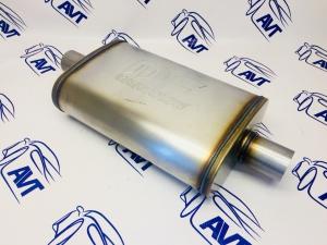 Глушитель Magnaflow универсальный прямоточный (355х51)