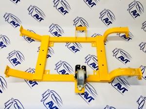 Подрамник раздаточной коробки передач для а/м ВАЗ 2121-31 Niva 4х4