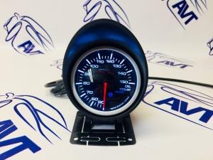 Датчик Depo 60 мм (температура масла) с варнингами и пиками