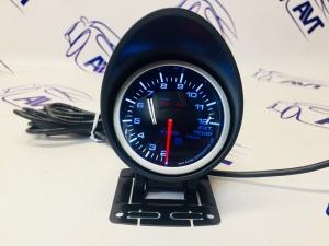Датчик Depo 60 мм (температура выхлопных газов) с варнингами и пиками