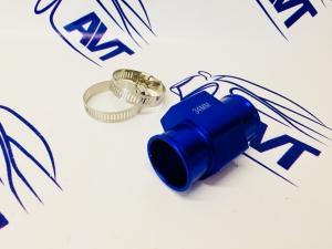 Адаптер для установки датчика температуры охлаждающей жидкости 34 мм