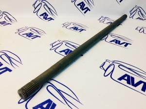 Вал привода правый (длинный) AVT, тонкий а/м ВАЗ 2110-12, Приора