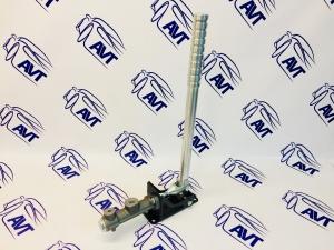 Гидравлический вертикальный ручной тормоз
