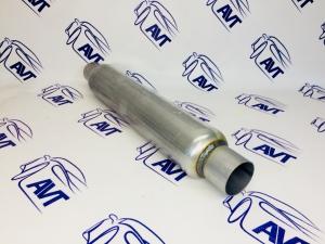 Стронгер (Пламегаситель универсальный) 550х55 мм