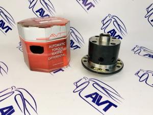 Блокировка дифференциала ВАЗ 2101 дисковая AVT (22 шлица)