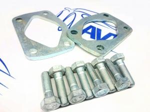 Пластины регулировки развала задних колес 1 градус АВТОПРОДУКТ 2108-2110 с корректировкой схождения