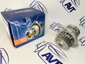 Насос водяного охлаждения (Помпа) Marel Turbo ВАЗ 2190