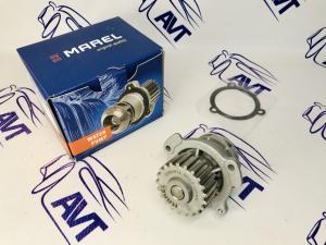 Насос водяного охлаждения (Помпа) Marel Turbo ВАЗ 2108