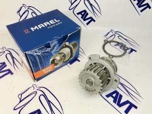 Насос водяного охлаждения (Помпа) Marel Turbo ВАЗ 2112