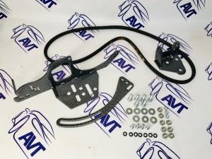 Кронштейн переноса генератора для а/м ВАЗ 2121-21213 (Нива 4х4)