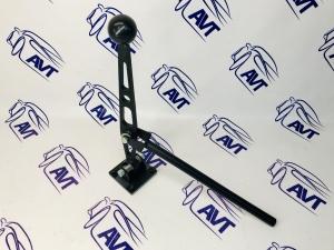 Короткоходная кулиса на ШС для а/м ВАЗ 2101-07 PBK