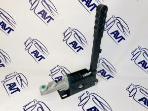 Гидравлический вертикальный ручной тормоз с фиксатором (SHB-003)