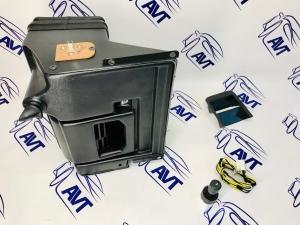 Печка (отопитель) для а/м ВАЗ 2121-21214, 2131 модернизированный (в сборе с корпусом)