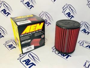 Фильтр воздушный инжекторный AEM (21-2036DK)
