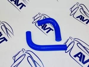 Патрубки печки ВАЗ 2101-07 (Классика, карбюратор) 2 шт. (г.Балаково)
