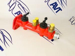 ГТЦ 2101 Спорт (усиленный, доработанный)