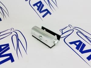 Переходник под регулятор давления топлива (РДТ) с кронштейном крепления (нового образца).