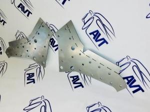 Усилитель переднего лонжерона для а/м ВАЗ 2101-07 (2 шт.)