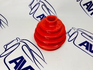 Пыльник ШРУСа (гранаты) силиконовый наружный для а/м ВАЗ 2108-10, Приора, Калина