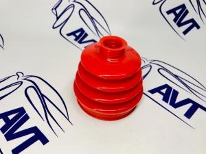 Пыльник ШРУСа (гранаты) силиконовый внутренний для а/м ВАЗ 2108-10, Приора, Калина